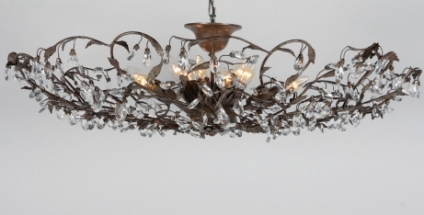 Elegance LB900-12PL rust 1