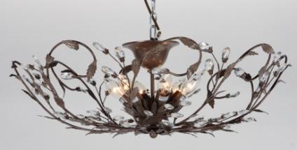 Elegance LB900-6PL rust 1