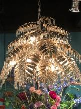 Bellagio LB023-9 ambachtelijk zilver