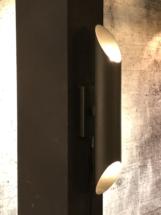 Mack LB025-2WL industrial dark